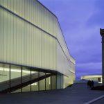 Nelson Atkins Museum - dyle szklane